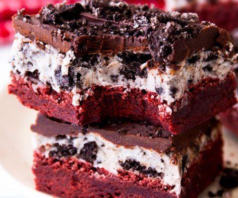 14 Fun Valentine's Day Desserts for February 14th