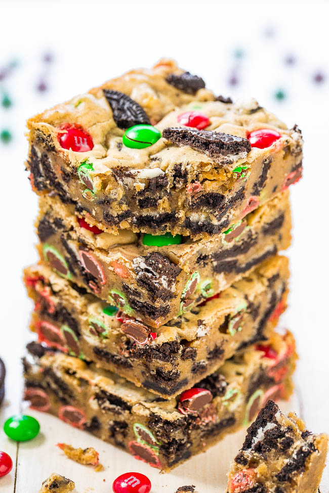 Every family has their own holiday traditions - amp up your festivities this season with these 42 Christmas Recipes that will make you drool. | NOMaste Kitchen