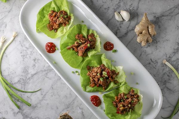 Diy Food Photography Backdrops Nomaste Kitchen