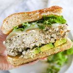 These incredibly EASY Turkey Burgers are deliciously juicy and flavorful. Tasty enough to enjoy plain - yet simple enough to load with unique toppings!   NOMaste Kitchen